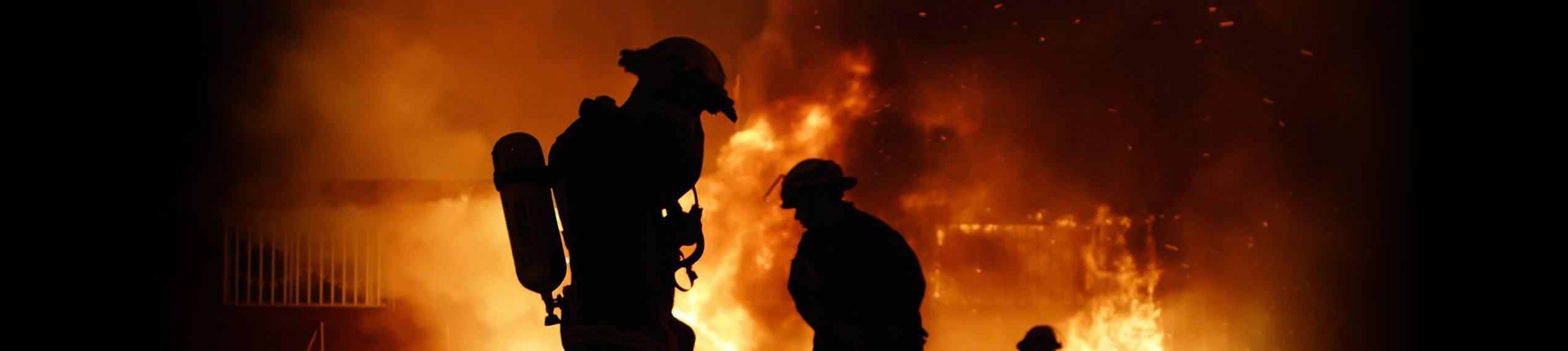 Fire & Smoke Damage Removal in Paul Davis Restoration of Morris and Passaic Counties NJ